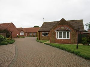 Architects design plans drawings for carr stone bungalow norfolk